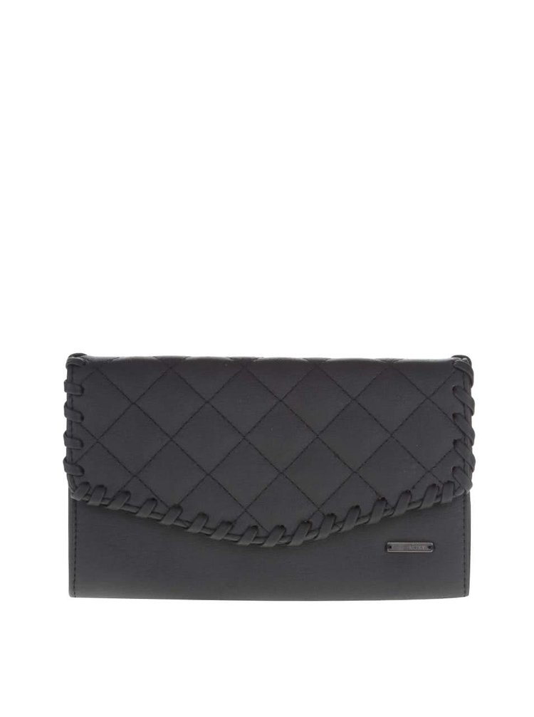 Černá peněženka Roxy Birdcage