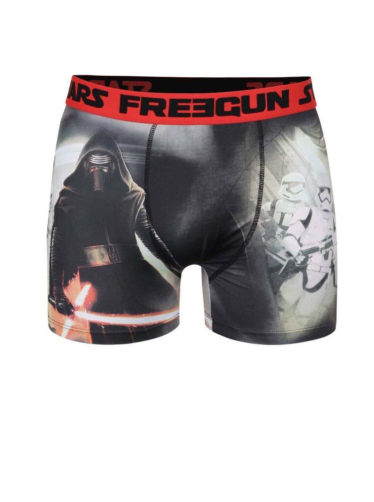 Boxeri nergi Star Wars Freegun