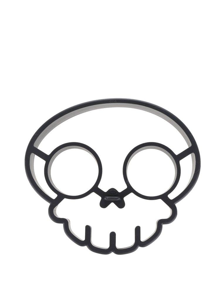 Formă pentru ouă Kitchen Craft - craniu