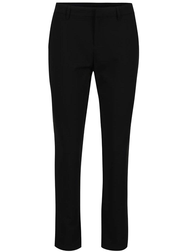 Pantaloni negri QS by s.Oliver