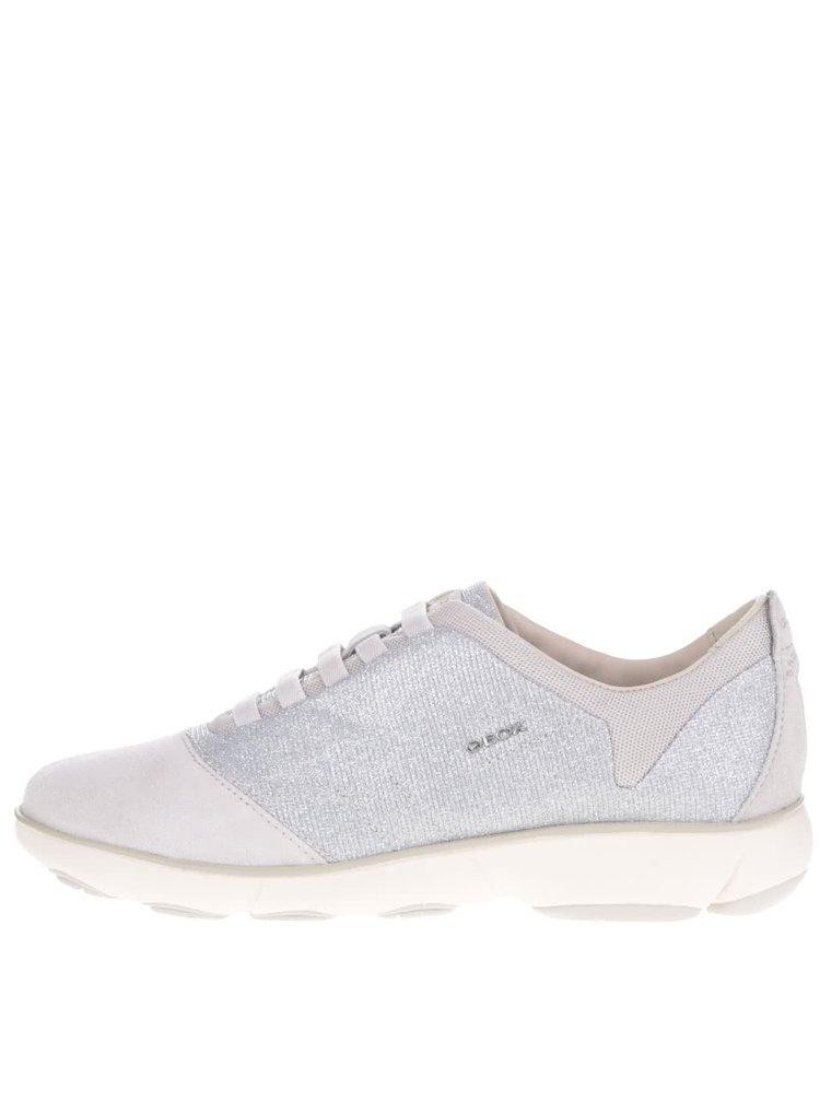 Pantofi sport de damă Geox Nebula G gri