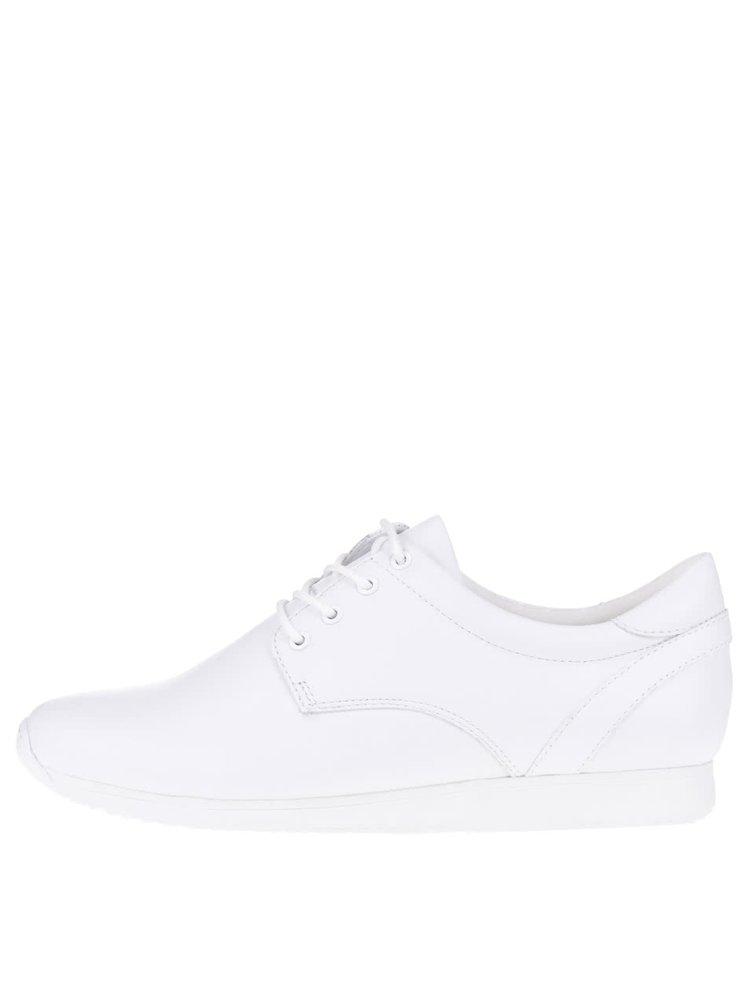 Pantofi sport albi Vagabond Kasai