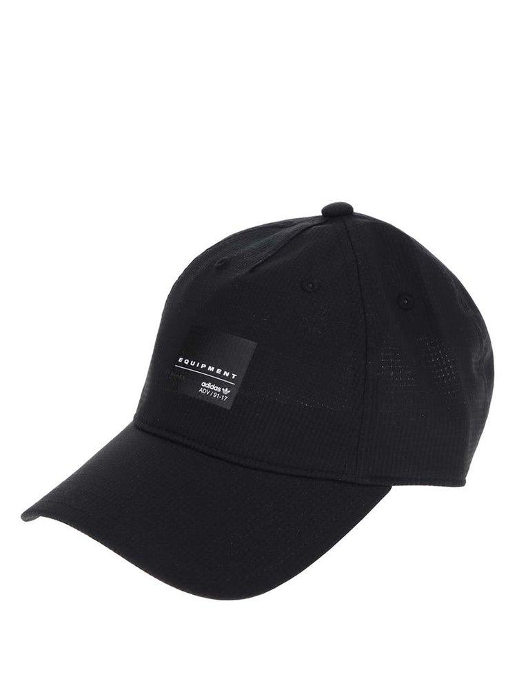 Șapcă neagră adidas Originals Equipment