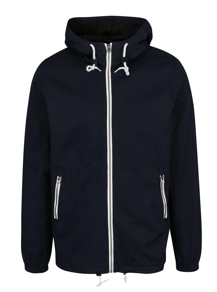 Jachetă albastru ultramarin Shine Original