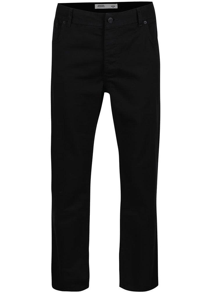 Černé to fit džíny Burton Menswear London