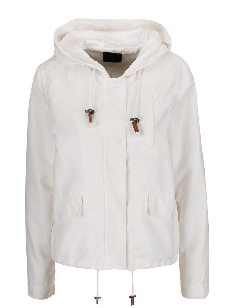 Jachetă albă Haily's Sally