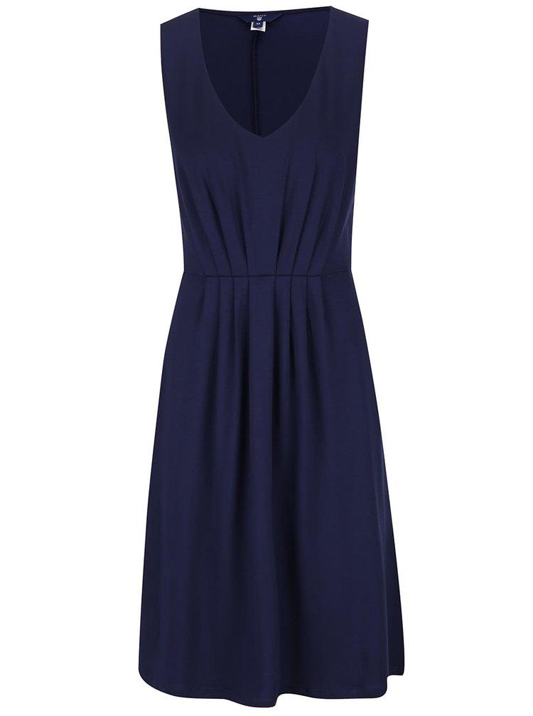 Tmavě modré šaty GANT
