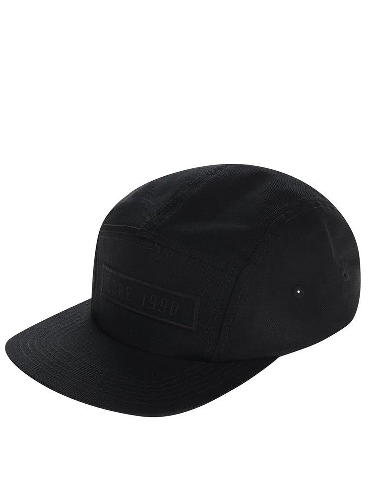 Černá kšiltovka Jack & Jones Tonal