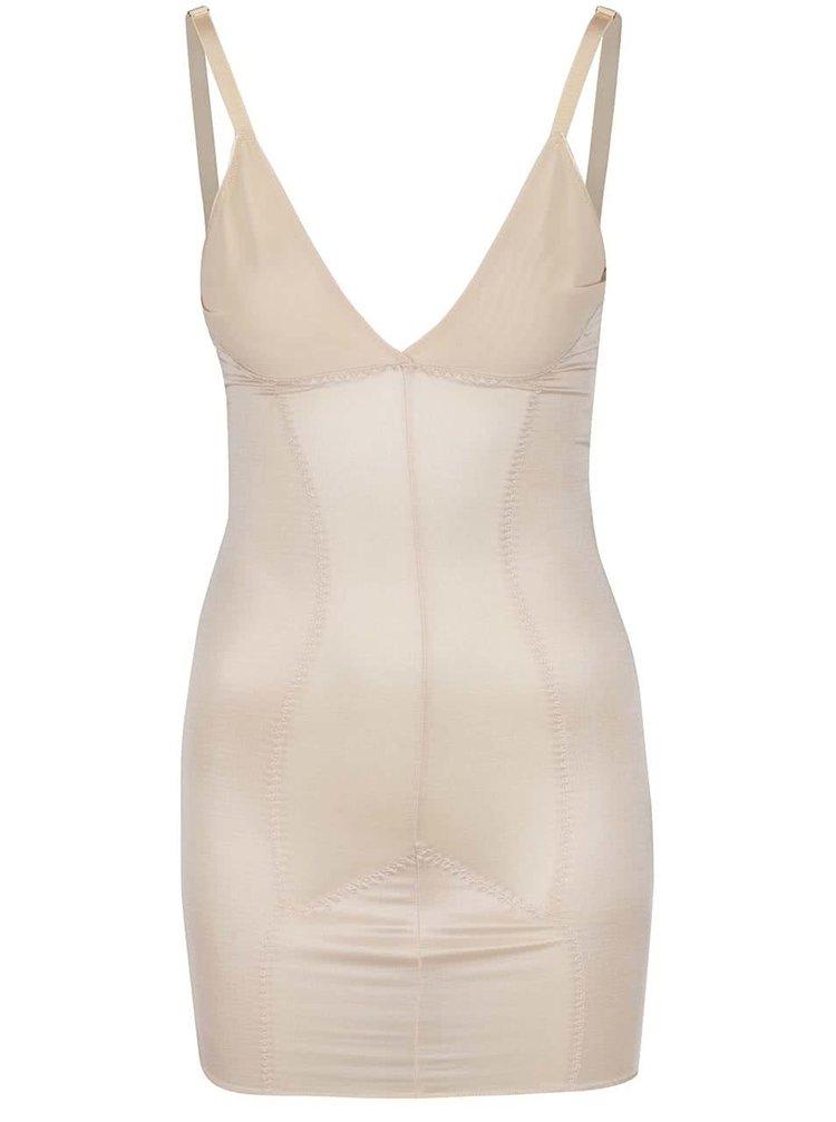 Rochie-body modelator M&Co nude