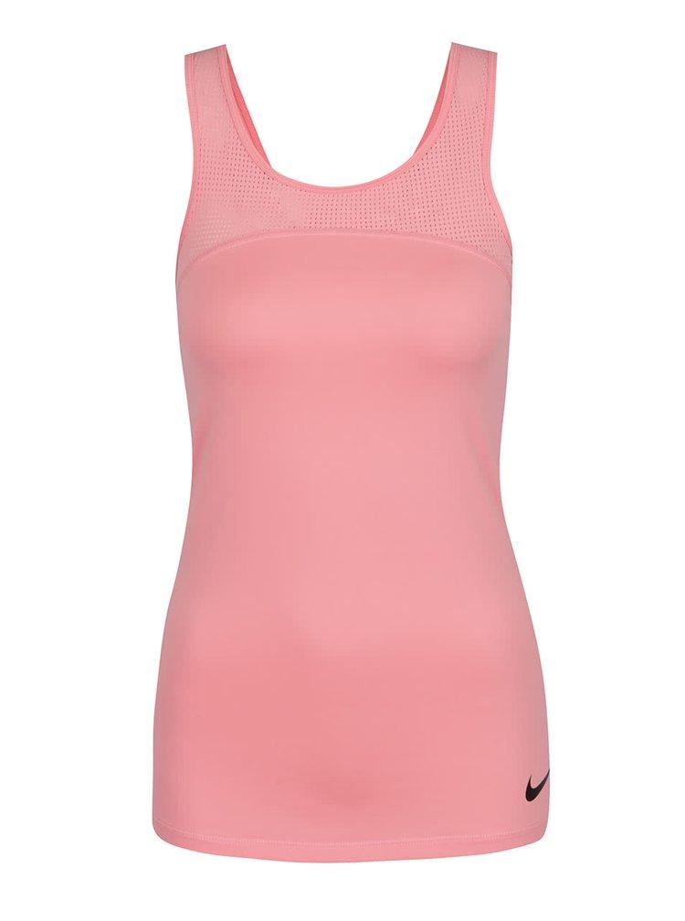 Maiou roz Nike Pro HyperCool