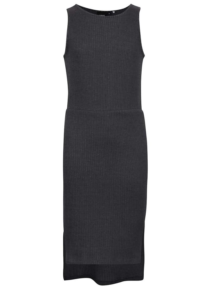 Rochie gri închis LIMITED by name it Rabine