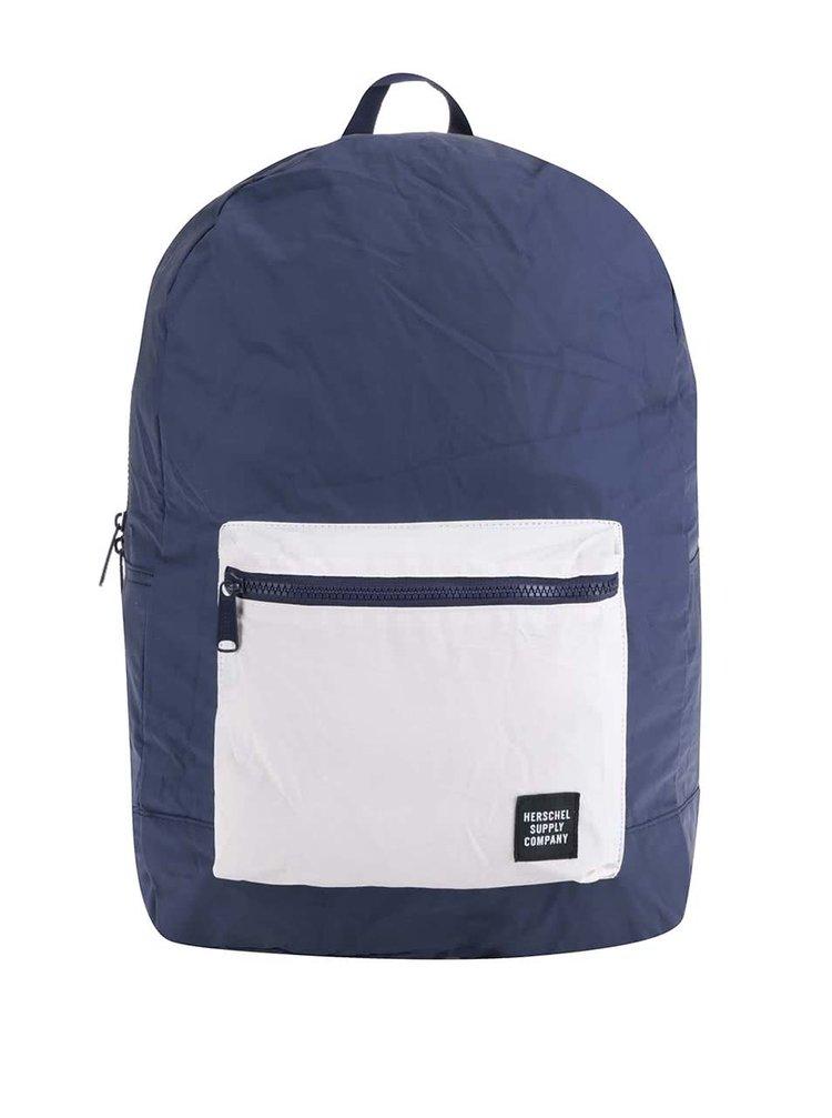 Rucsac urban bleumarin pliabil  Herschel Packable 24,5 l