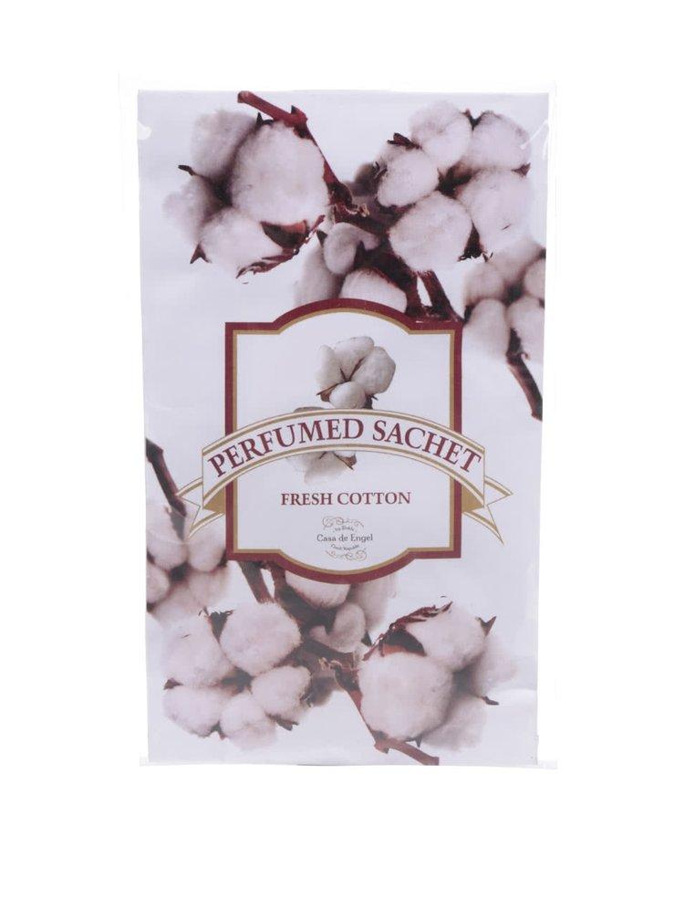 Săculeț parfumat Dakls cu aromă de bumbac