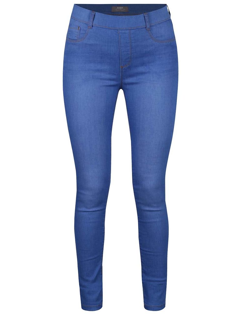 Jeggings albaștri Dorothy Perkins