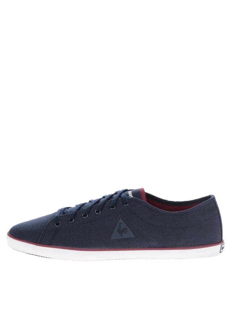 Pantofi sport albastru închis Le Coq Sportif Slimset