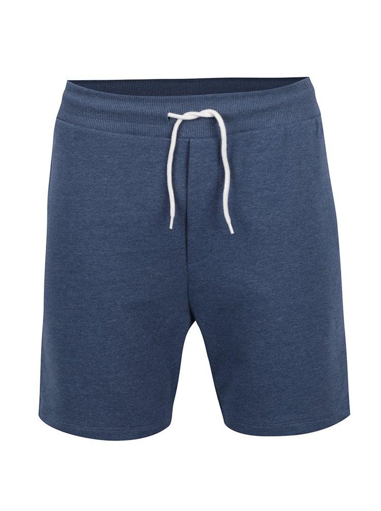 Pantaloni scurți albaștri Jack & Jones Houston