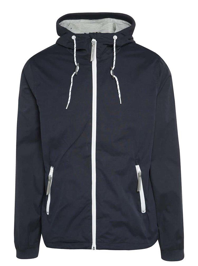 Tmavě modrá pánská bunda Ragwear
