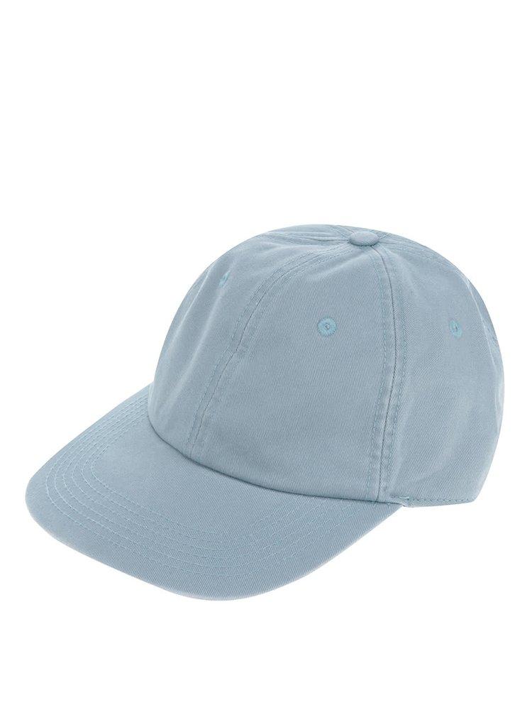 Șapcă albastră Jack & Jones Pop din bumbac