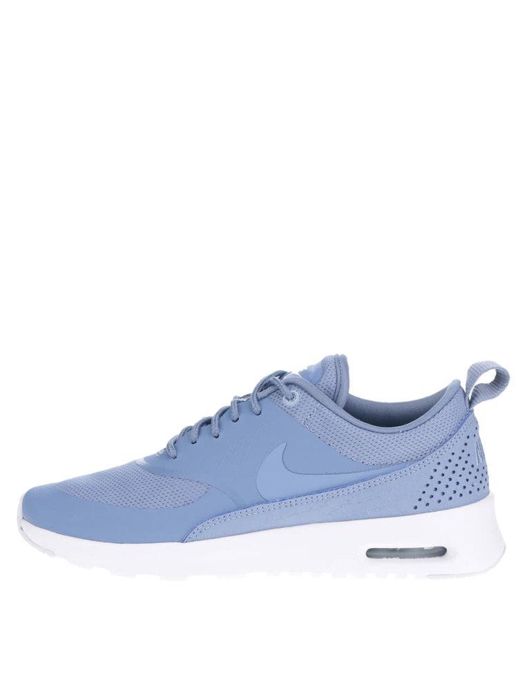 Světle modré dámské tenisky Nike Air Max Thea