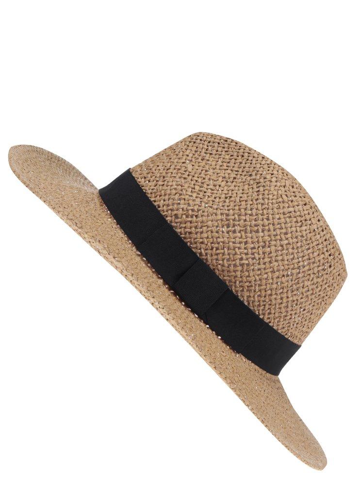 Světle hnědý klobouk Dorothy Perkins