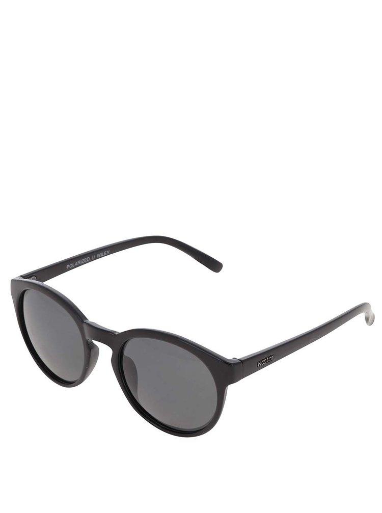 Černé dámské sluneční brýle Nectar Moab