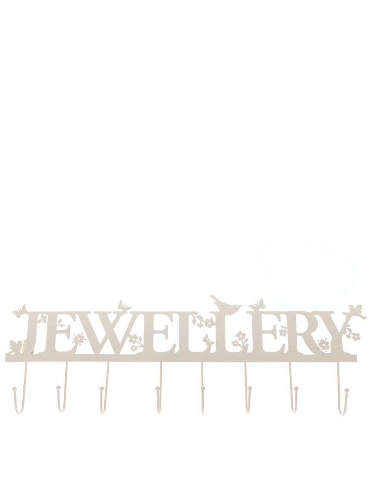 Suport pentru bijuterii Sass & Belle din metal