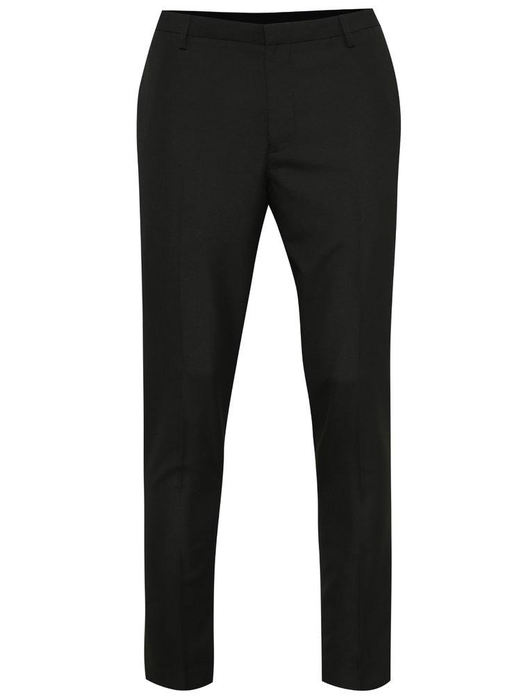 Pantaloni albastri Burton Menswear London