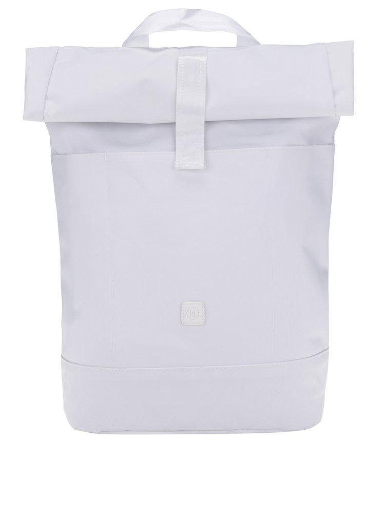 Bílý voděodolný unisex batoh UCON ACROBATICS Hans 20 l
