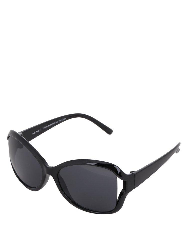Černé holčičí sluneční brýle name it
