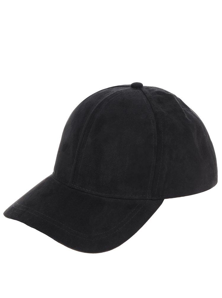 Șapcă neagră ONLY & SONS Fake din bumbac