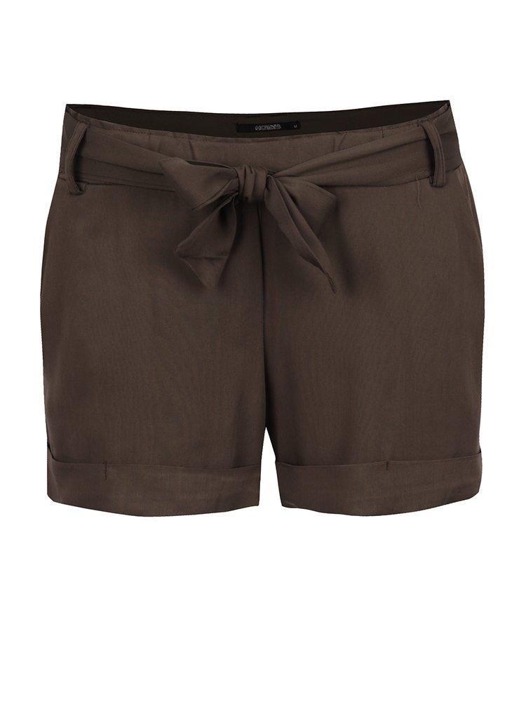 Pantaloni scurți kaki Haily´s Lucia