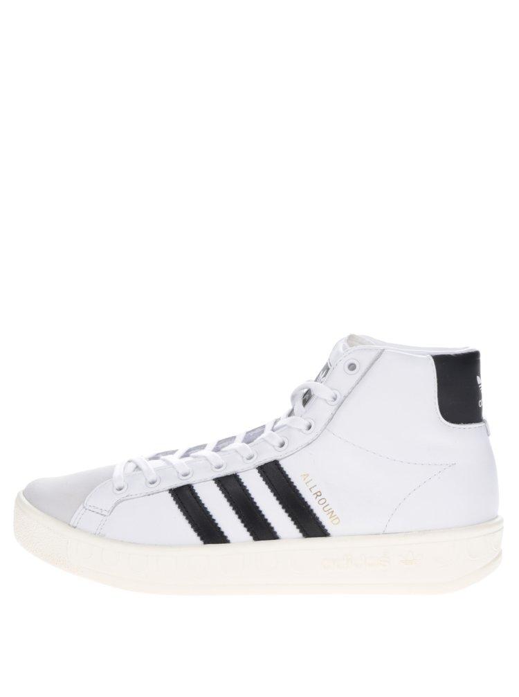 Pantofi sport gheată cu platformă pentru femei adidas Originals AllRound