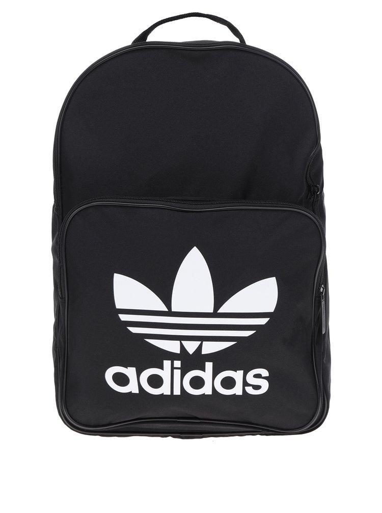 Černý unisex batoh adidas Originals