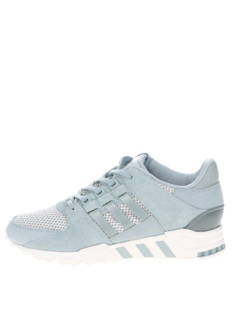 Pantofi sport verde deschis adidas Originals Equipment Support pentru femei