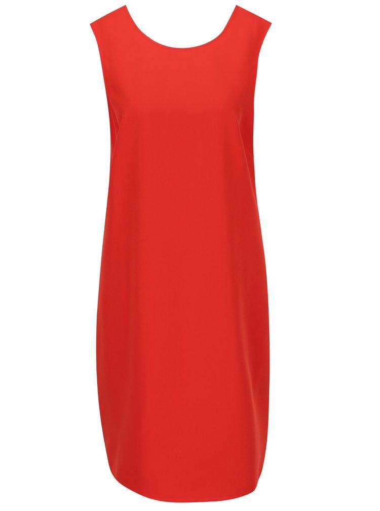 Rochie roșie VERO MODA Frally
