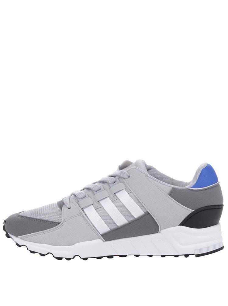 Šedé pánské tenisky adidas Originals Equipment Support