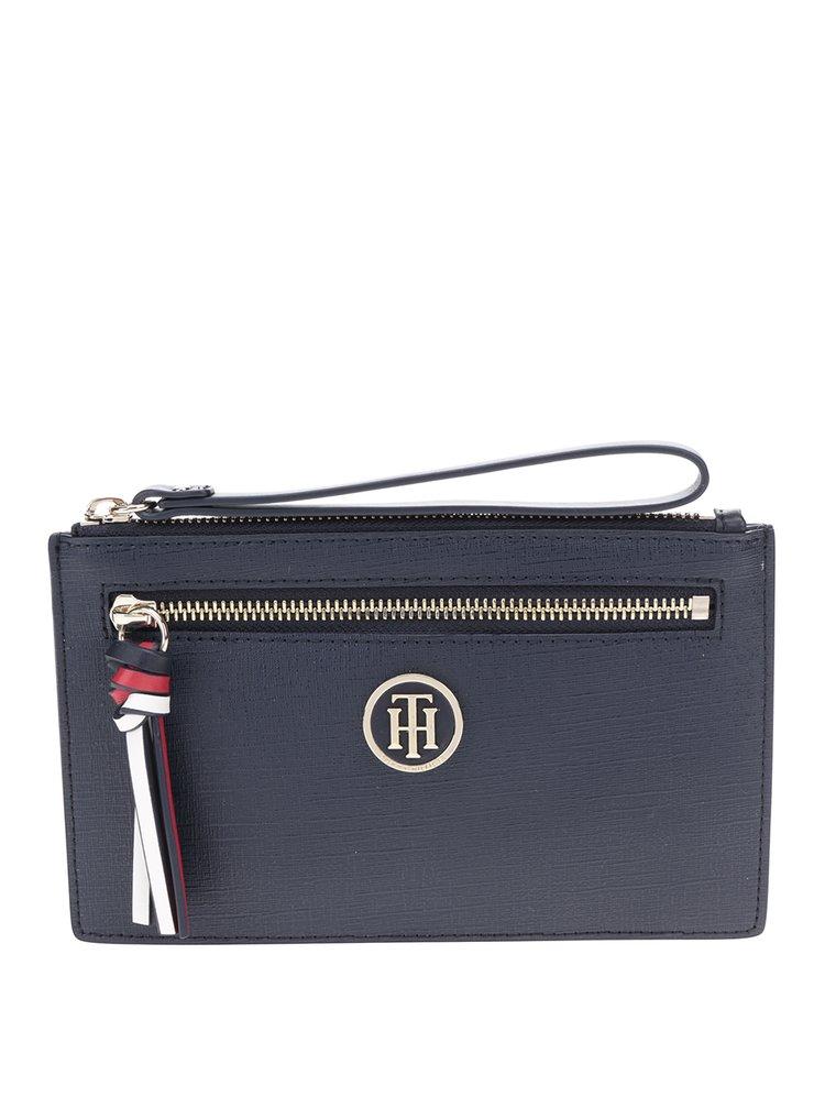 Tmavě modré psaníčko/peněženka Tommy Hilfiger