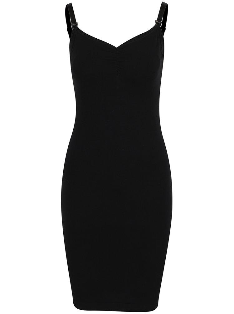 Černé kojicí šaty Mama.licious Milly