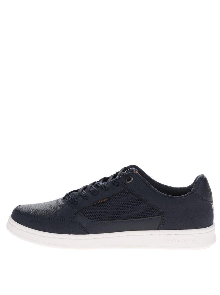Pantofi sport bleumarin Jack & Jones  Max Mixed