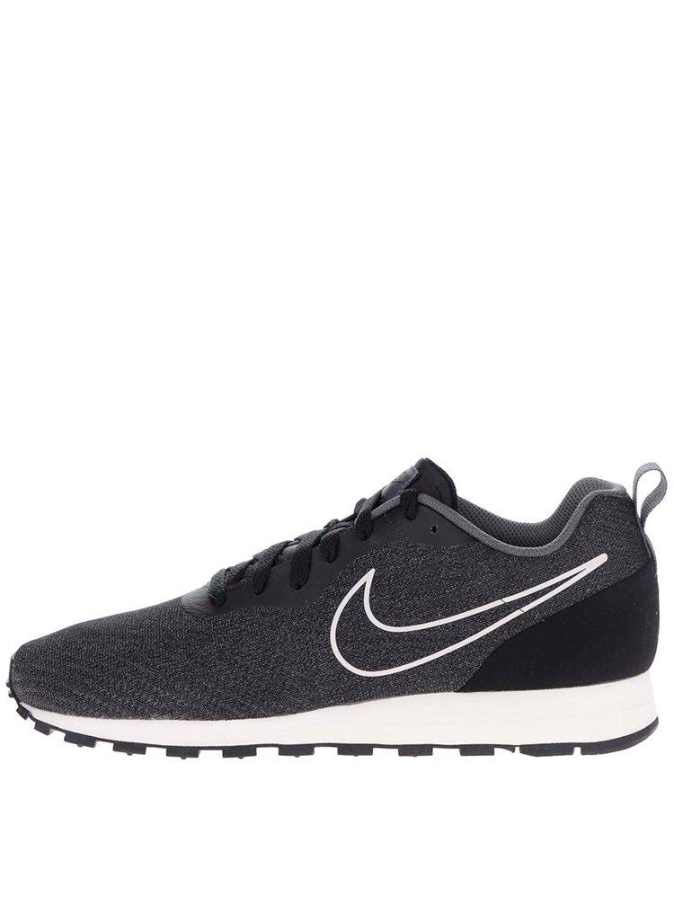 Šedé pánské tenisky Nike MD runner 2