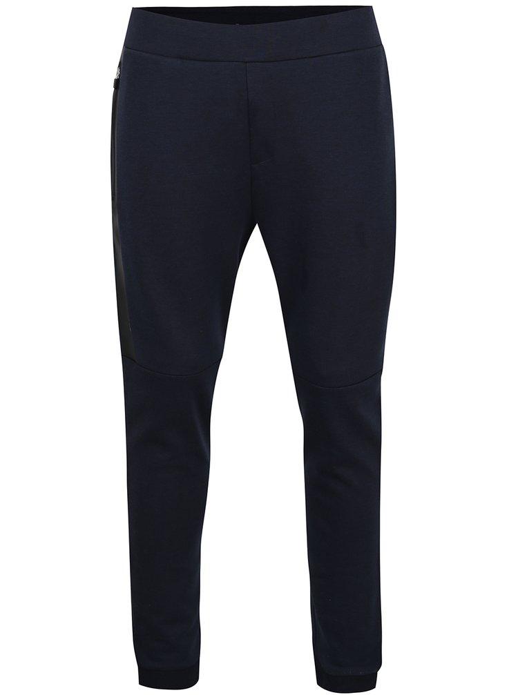 Pantaloni sport bleumarin ONLY & SONS Vinn