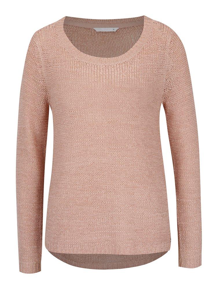 Béžový ľahký sveter ONLY Geena