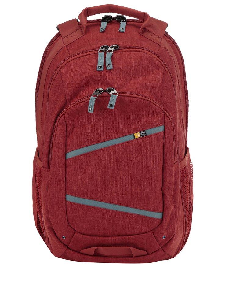Červený batoh Case Logic Berkeley 29 l
