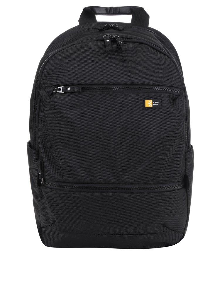 Rucsac negru multifuncțional Case Logic Bryker  23 l cu compartiment pentru laptop