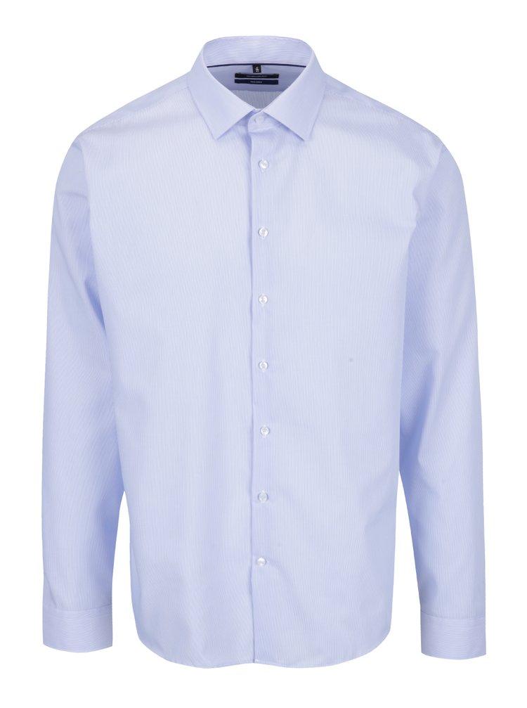 Cămașă albastru deschis tailored fit Seidensticker