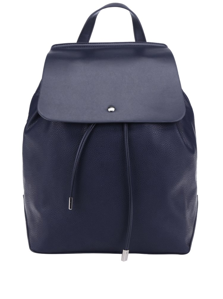 Tmavě modrý dámský batoh Clarks Miss Poppy