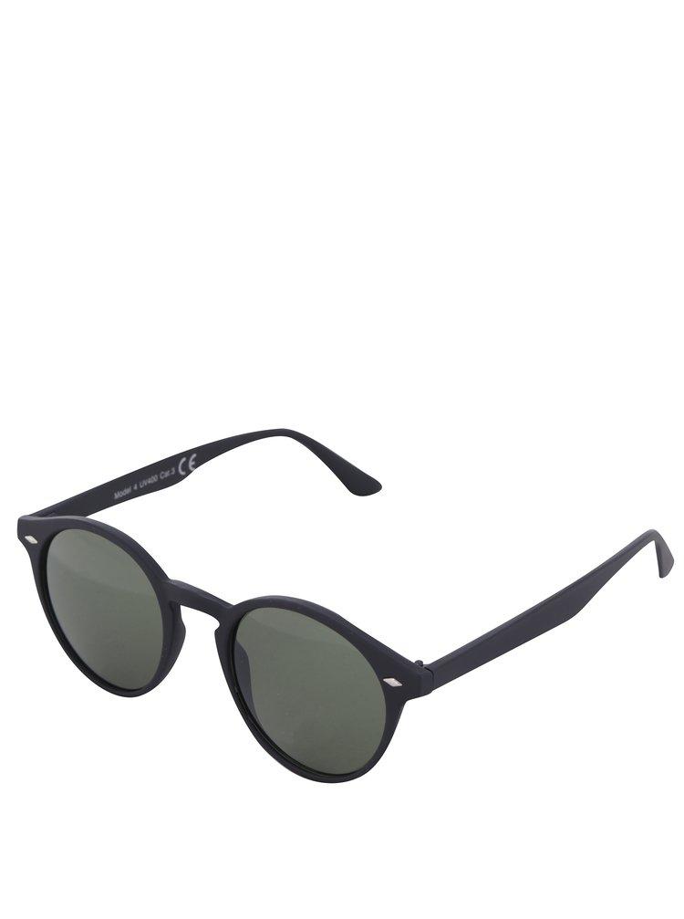 Ochelari negri unisex ONLY & SONS Sunglasses