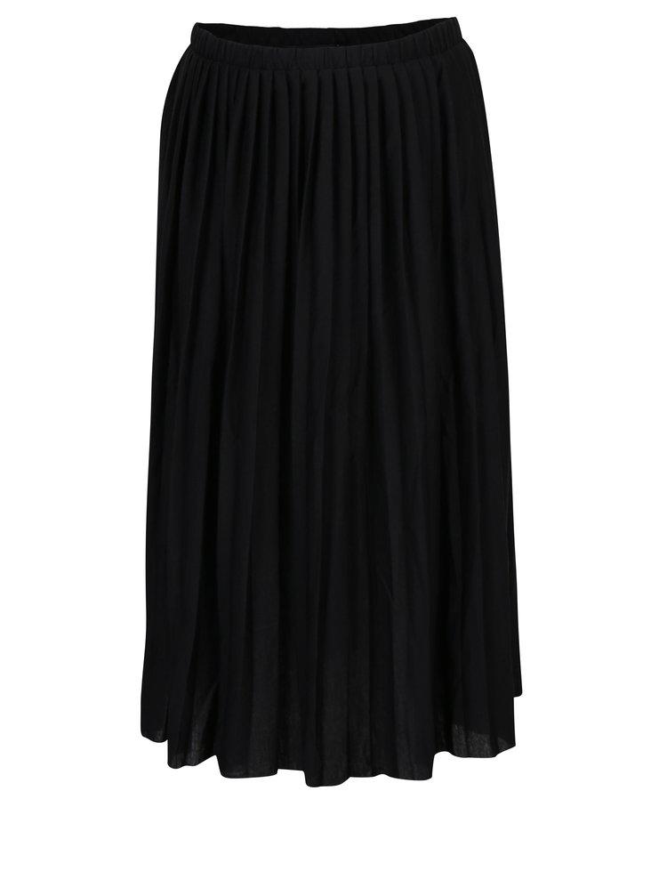 Černá holčičí plisovaná sukně LIMITED by name it Sahlia