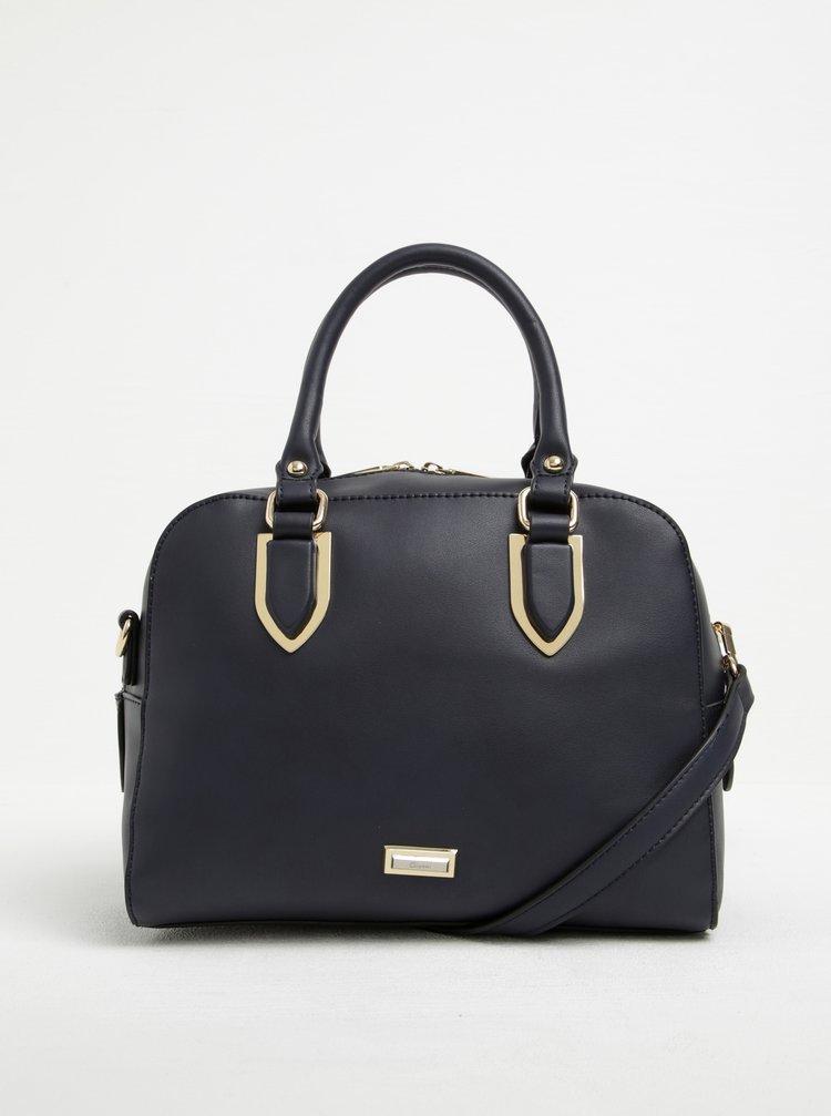 Tmavě modrá kabelka Gionni Colette