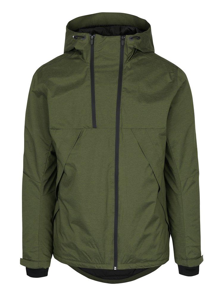 Jachetă verde funcțională și impermeabilă - Jack & Jones Tedge
